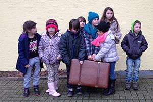 Schulfahrten 2015