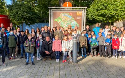 Ausflug in die ZOOM Erlebniswelt Gelsenkirchen